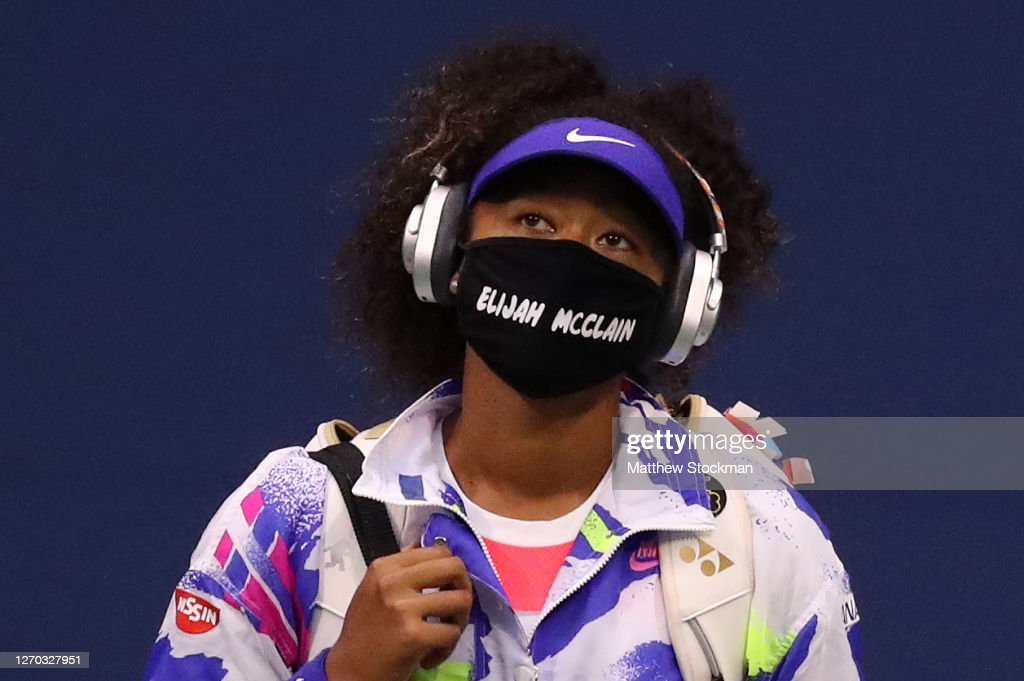 2020 US Open - Day 3 : ニュース写真