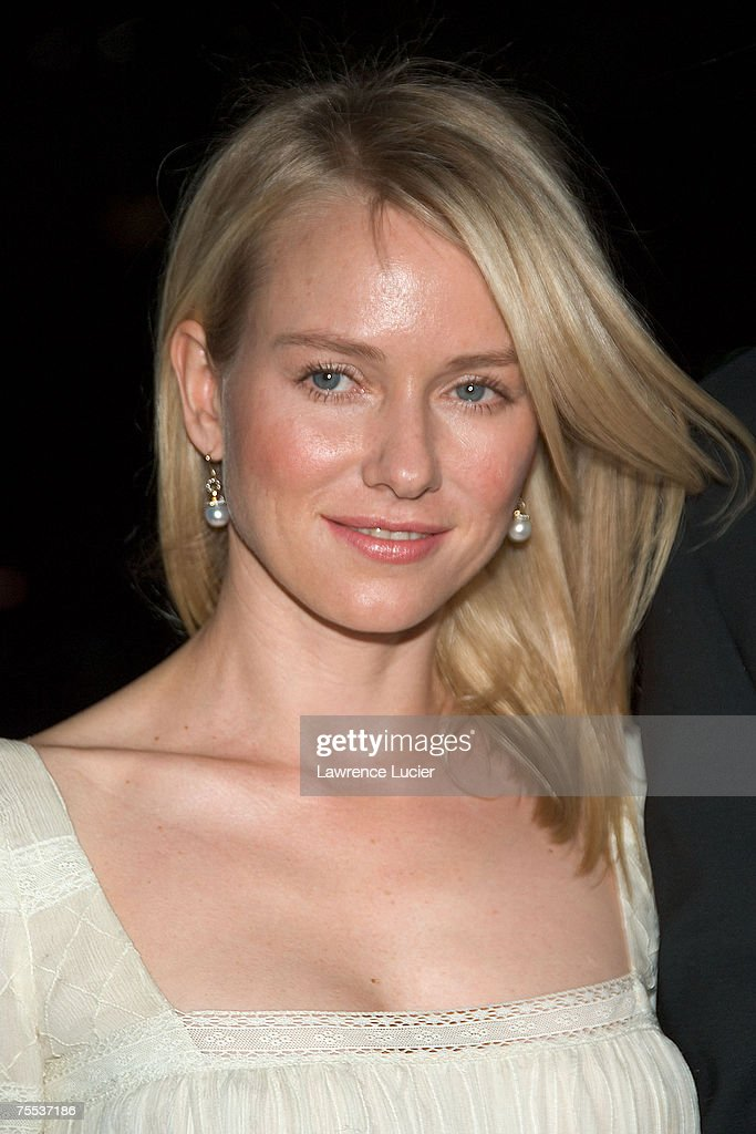 Naomi Watts at the 'La Dolce Vita' - The New York Academy of Art 2006 Tribeca Ball at Skylight Studios in New York City, New York.