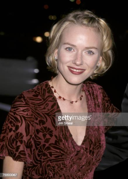 Naomi Watts at the Mann's Village Theater in Westwood California