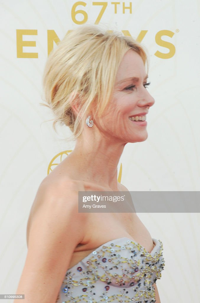 The 67th Annual Primetime Emmy Awards- Arrivals : News Photo
