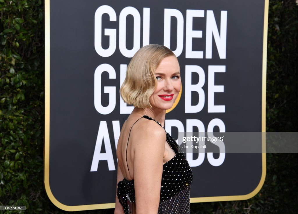 77th Annual Golden Globe Awards - Arrivals : News Photo