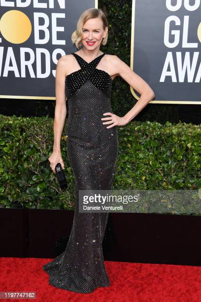 Naomi Watts attends the 77th Annual Golden Globe Awards at The Beverly Hilton Hotel on January 05 2020 in Beverly Hills California