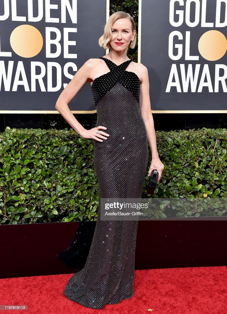 77th Annual Golden Globe Awards - Arrivals : Photo d'actualité