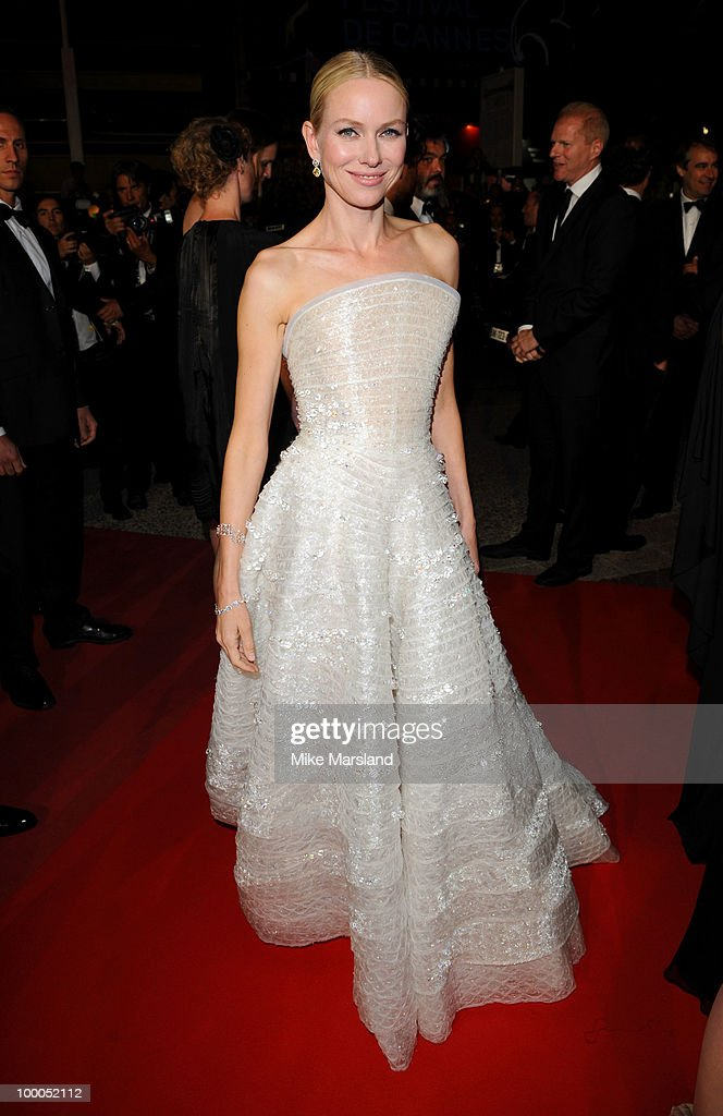 Naomi Watts attends the 'Fair Game' Premiere held at the Palais des Festivals during the 63rd Annual International Cannes Film Festival on May 20, 2010 in Cannes, France.