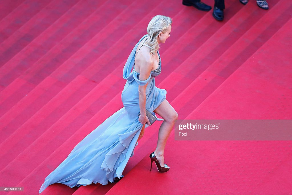 """""""How To Train Your Dragon 2"""" Premiere - The 67th Annual Cannes Film Festival : News Photo"""