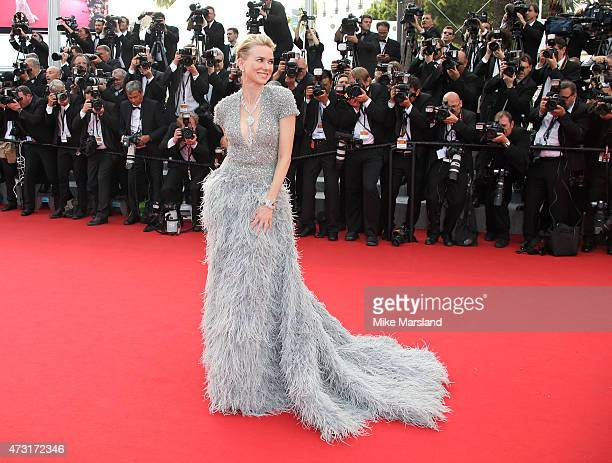 Naomi Watts attends the opening ceremony and premiere of La Tete Haute during the 68th annual Cannes Film Festival on May 13 2015 in Cannes France