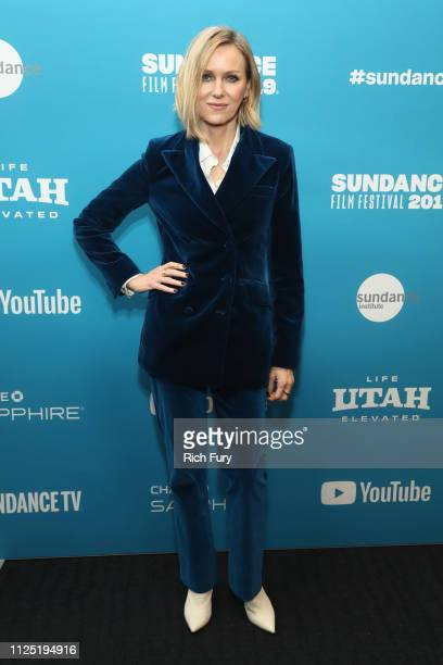 Naomi Watts attends the The Wolf Hour Premiere during 2019 Sundance Film Festival at The Ray on January 26 2019 in Park City Utah