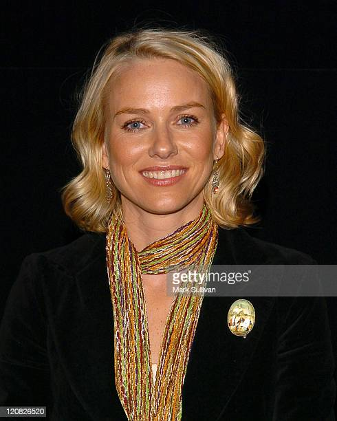 Naomi Watts during American Cinematheque Screening of 21 Grams at Egyptian Theatre in Hollywood California United States