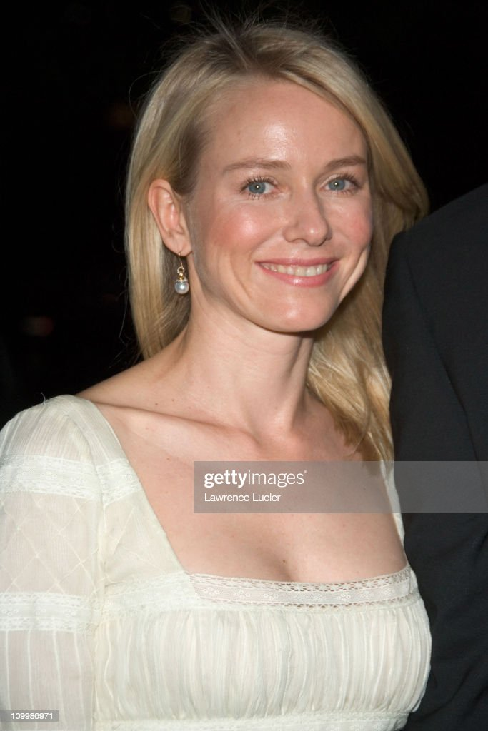 Naomi Watts during La Dolce Vita - The New York Academy of Art 2006 Tribeca Ball at Skylight Studios in New York City, New York, United States.