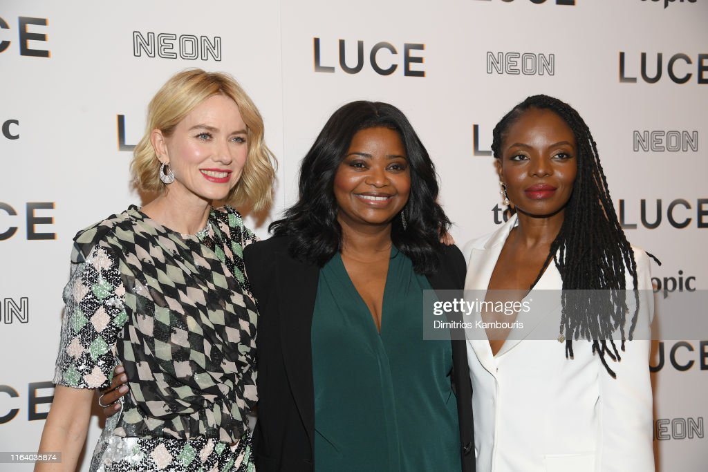 """Luce"" New York Premiere : News Photo"