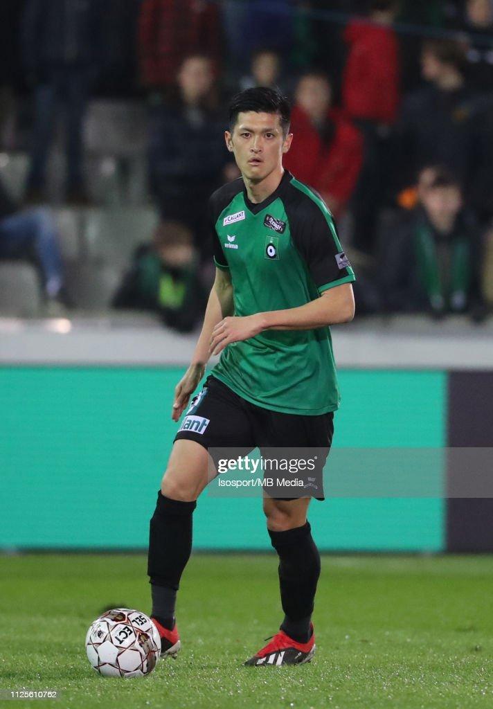 Cercle Brugge KSV v Sint-Truidense V.V. - Jupiler Pro League : ニュース写真