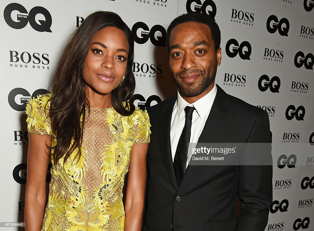 GQ Men Of The Year Awards - After Party : News Photo