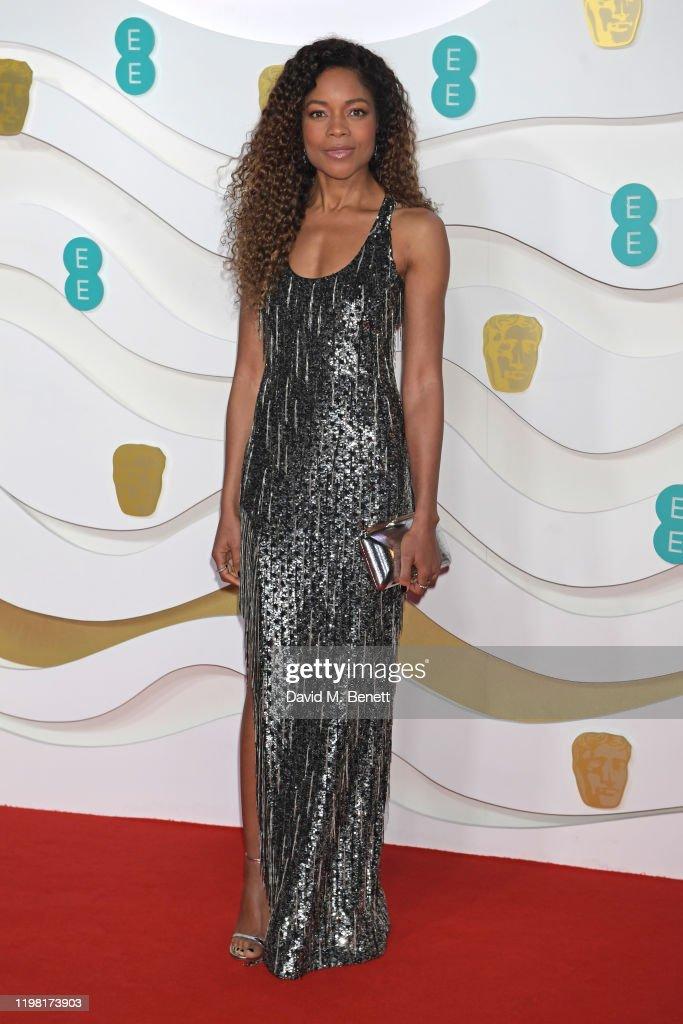 EE British Academy Film Awards 2020 - VIP Arrivals : News Photo