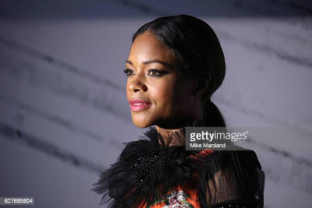 Naomie Harris attends at The British Independent Film Awards Vue Leicester Square on December 4 2016 in London England