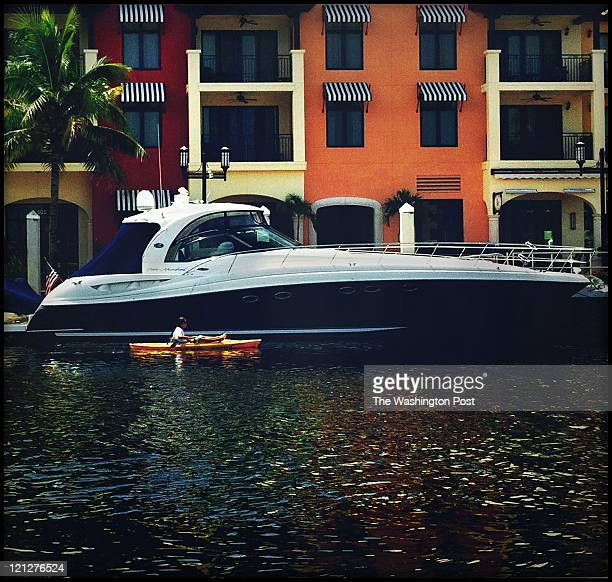 Naples, Florida has been called the Beverly Hills of the East. Although the area lost thousands of job during the recession, the residents in the...