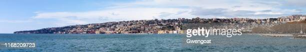 naples in italy - gwengoat stock pictures, royalty-free photos & images