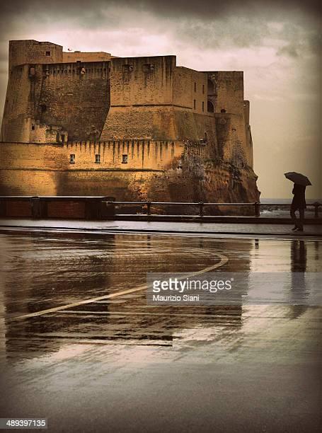 Naples, italy 2012
