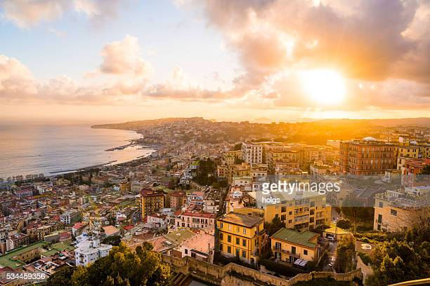 naples, italy - napoli stock pictures, royalty-free photos & images