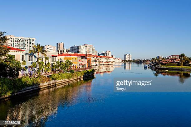 naples - naples florida stock pictures, royalty-free photos & images