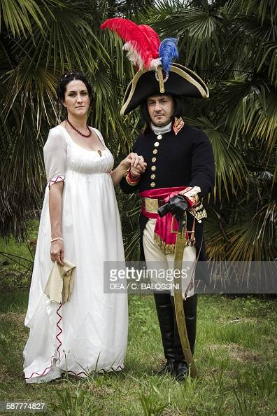Napoleon Bonaparte And His Wife Pictures Getty Images