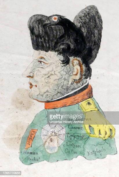 Napoleon Bonaparte, Emperor of the French and also the King of Italy as Napoleon I. His actions shaped European politics in the early 19th century.