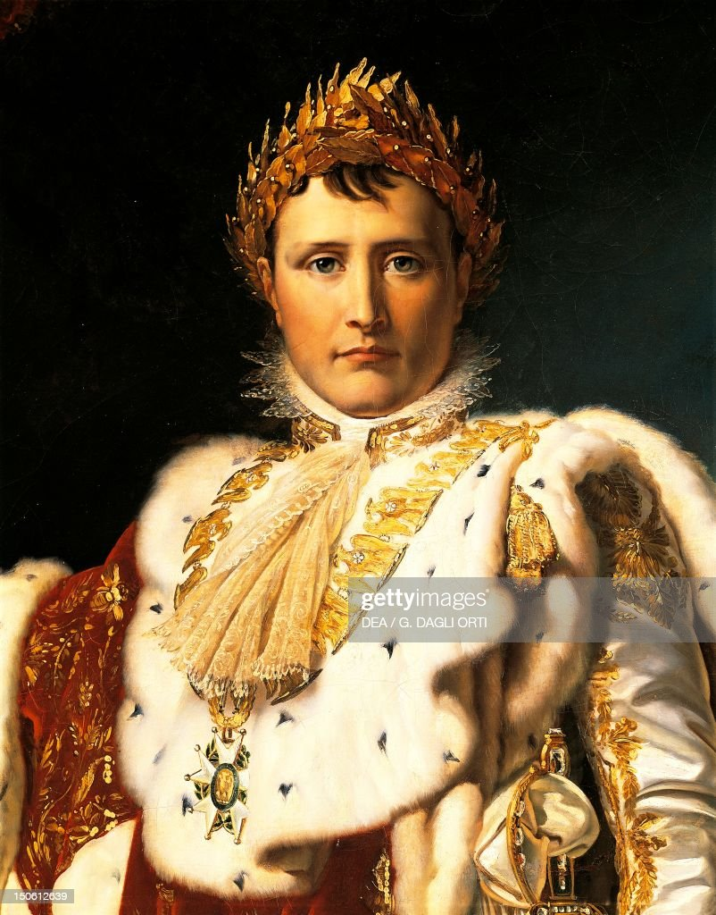 Image result for napoleon bonaparte 1805