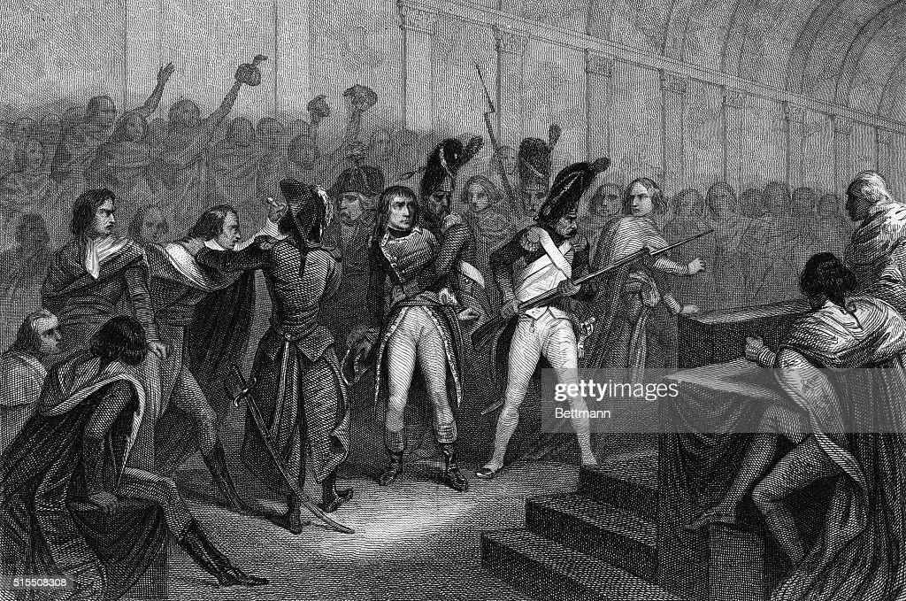 napoleons coup d etat