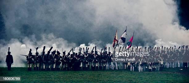 Napoleonic war cuirassier, lancer, cuirass, carabineer, reenachment, Re-enactor, helmet, Borodino, Waterloo