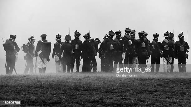 Napoleonic war cuirassier, lancer, cuirass, carabineer, reenachment, Re-enactor, helmet, Borodino, Waterloo, cavalry