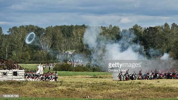 Napoleonic war cuirassier, reenachment, Re-enactor, Borodino, Waterloo