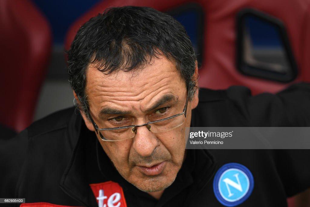 FC Torino v SSC Napoli - Serie A : Foto jornalística