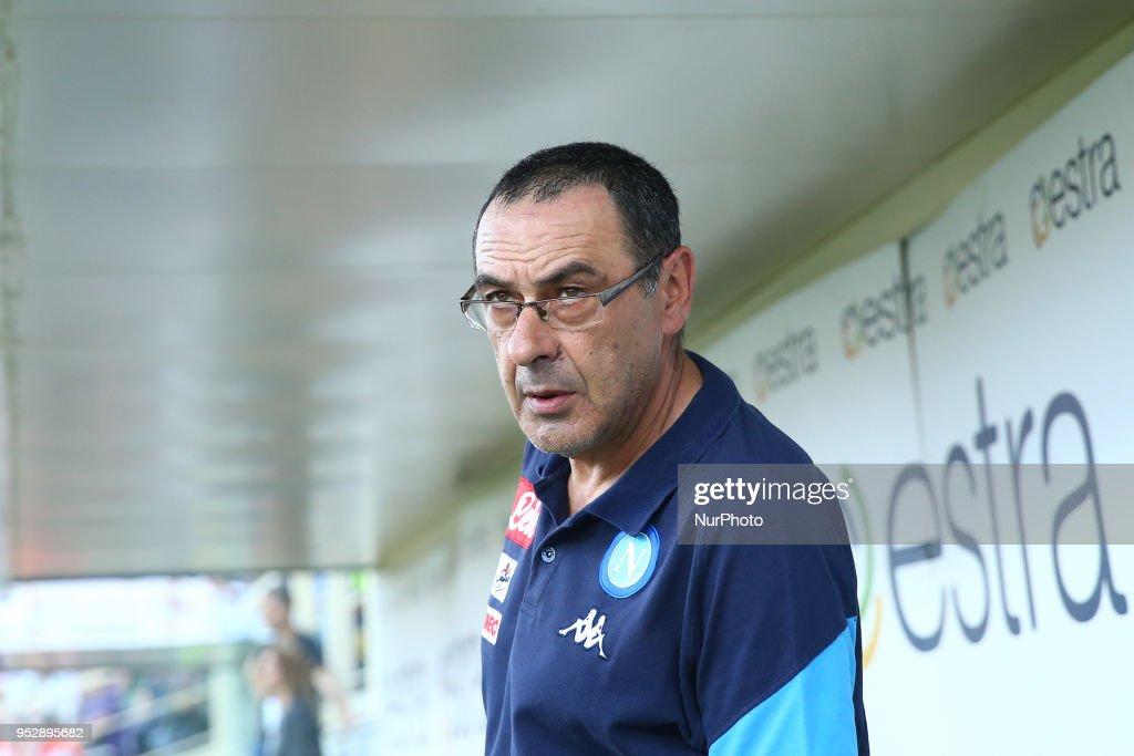 ACF Fiorentina v SSC Napoli - Serie A : News Photo