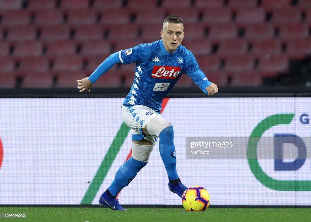 Napoli v Sampdoria - Serie A : News Photo