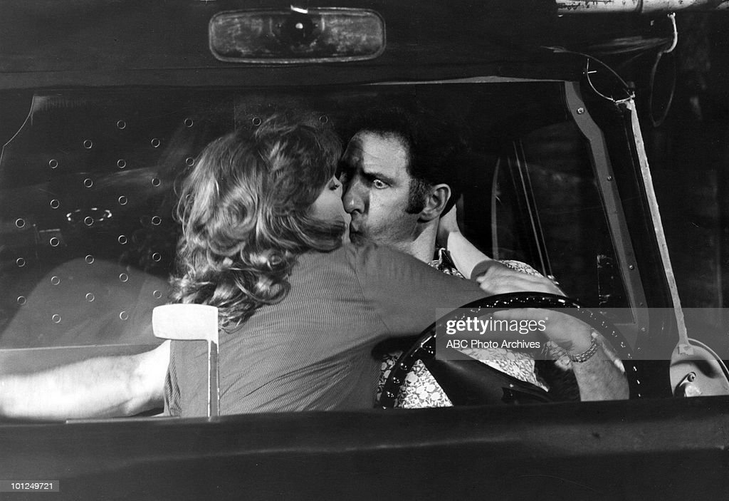 TAXI - 'Nardo Loses Her Marbles' which aired on October 2, 1979. (Photo by ABC Photo Archives/ABC via Getty Images) MARILU
