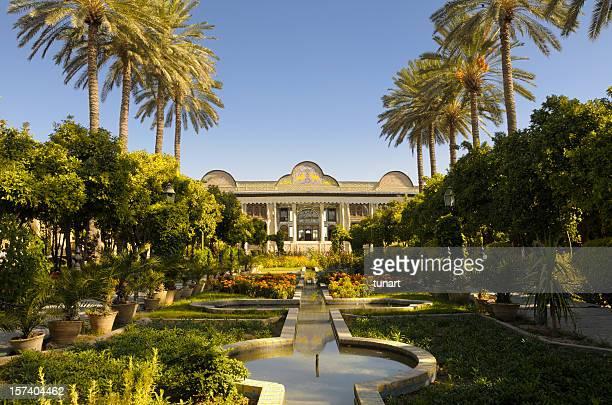 Narenjestan Palace, Shiraz, Iran