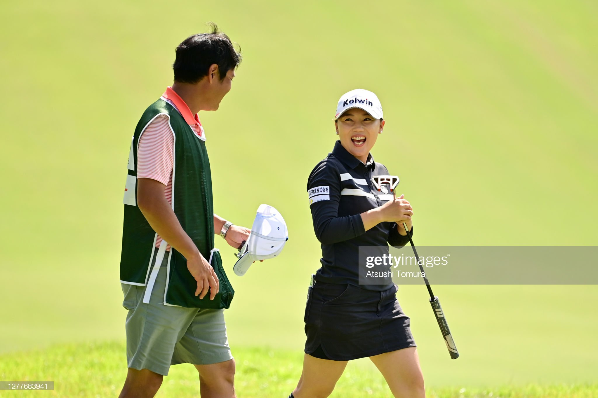 https://media.gettyimages.com/photos/nari-lee-of-south-korea-smiles-after-holing-out-on-the-9th-green-the-picture-id1277683941?s=2048x2048