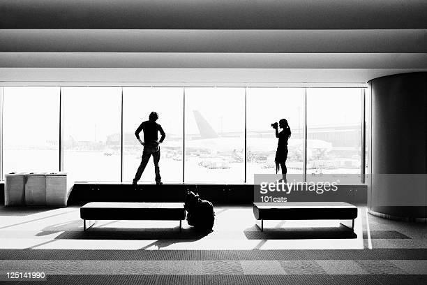 narita airport - narita international airport stock photos and pictures