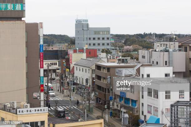 narita city in chiba prefecture, japan - narita stock pictures, royalty-free photos & images