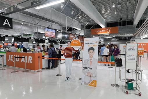 Narita International Airport Terminal 3 - gettyimageskorea
