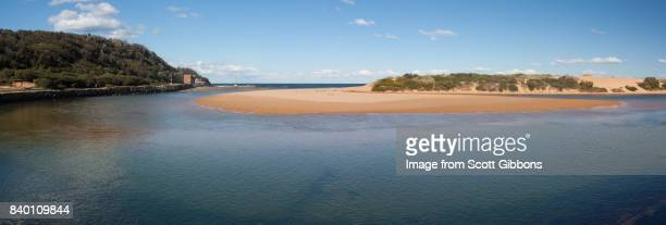 Narrabeen Lagoon - Mouth