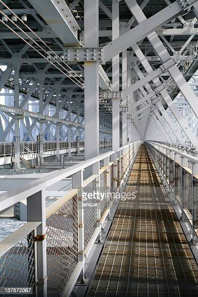 naruto bridge - naruto stock photos and pictures