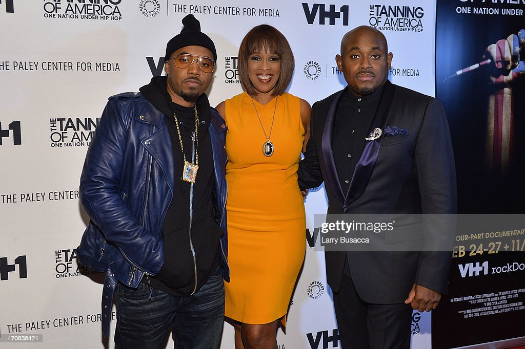 "VH1's ""The Tanning of America"" Premiere Screening And Reception 2014"