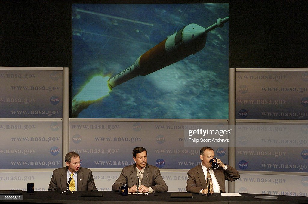 NASA Constellation Program : News Photo