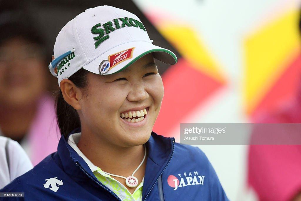 Stanley Ladies Golf Tournament - Day 2