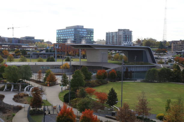 Nashville Ascend Public Amphitheater