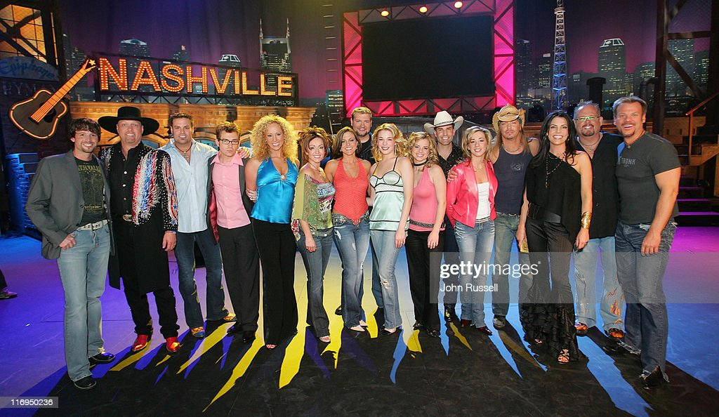 """Nashville Star"" Season 3 - Taping #2"