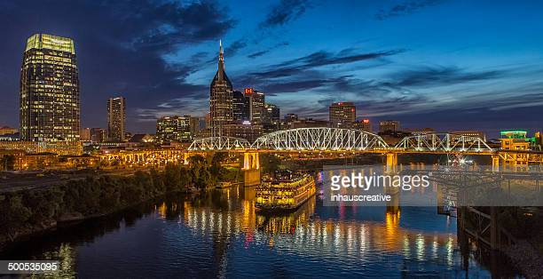 nashville tennessee 2014 - tennessee stock pictures, royalty-free photos & images