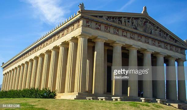 Nashville, Tennessee - Parthenon