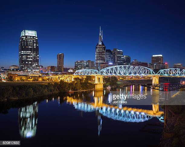 nashville, tennessee. - nashville stock pictures, royalty-free photos & images