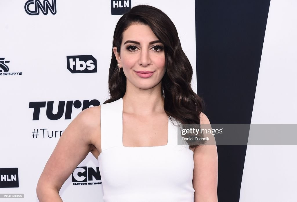 2017 Turner Upfront : News Photo